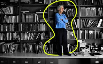 An American facility in Chile will honor Vera Rubin. JTA