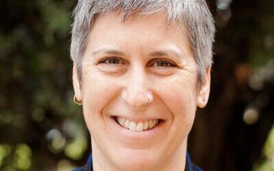Beth Steinberg