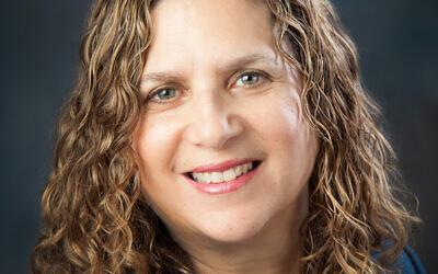 Rabbi Rebecca Dubowe