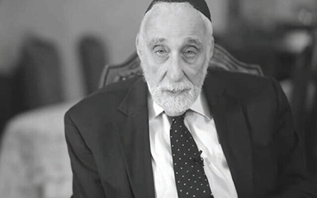 Marvin Schick was remembered this week as a politically liberal Jew in an overwhelmingly conservative Orthodox community.