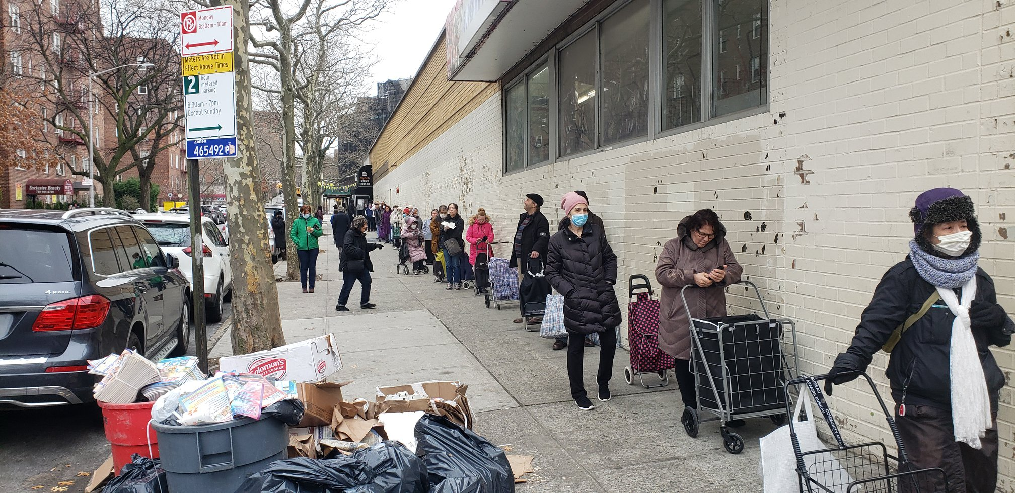 How You Can Help During The Outbreak Jewish Week