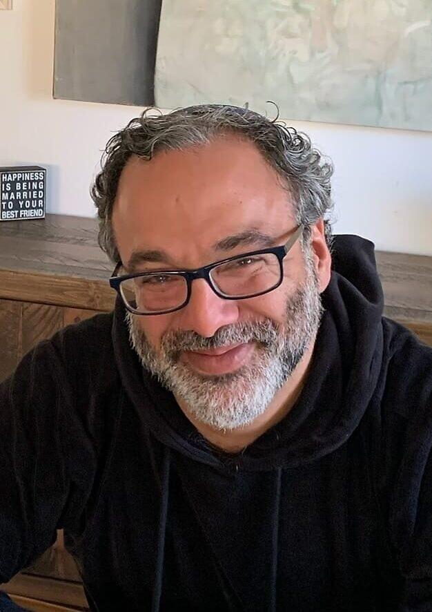 Rabbi Menachem Creditor
