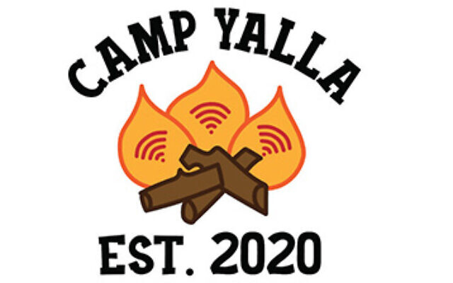 Camp Yalla is an experiment in virtual camping for the 8-12 set.