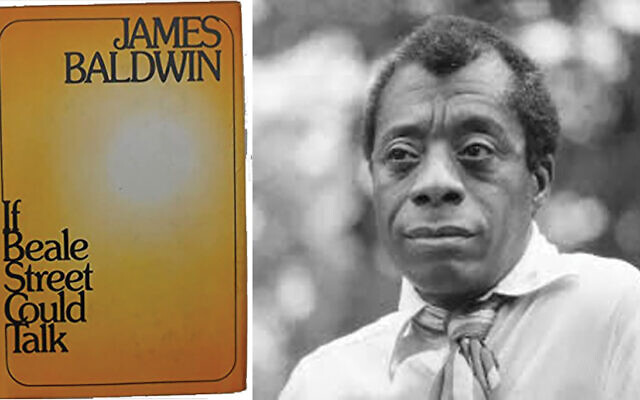 """In """"If Beale Street Could Talk,"""" James Baldwin depicted the ways black lives don't matter to a corrupt system. Wikimedia Commons"""