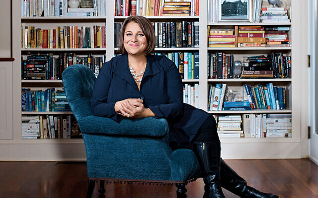 "Jennifer Weiner's latest novel is ""Big Summer."""