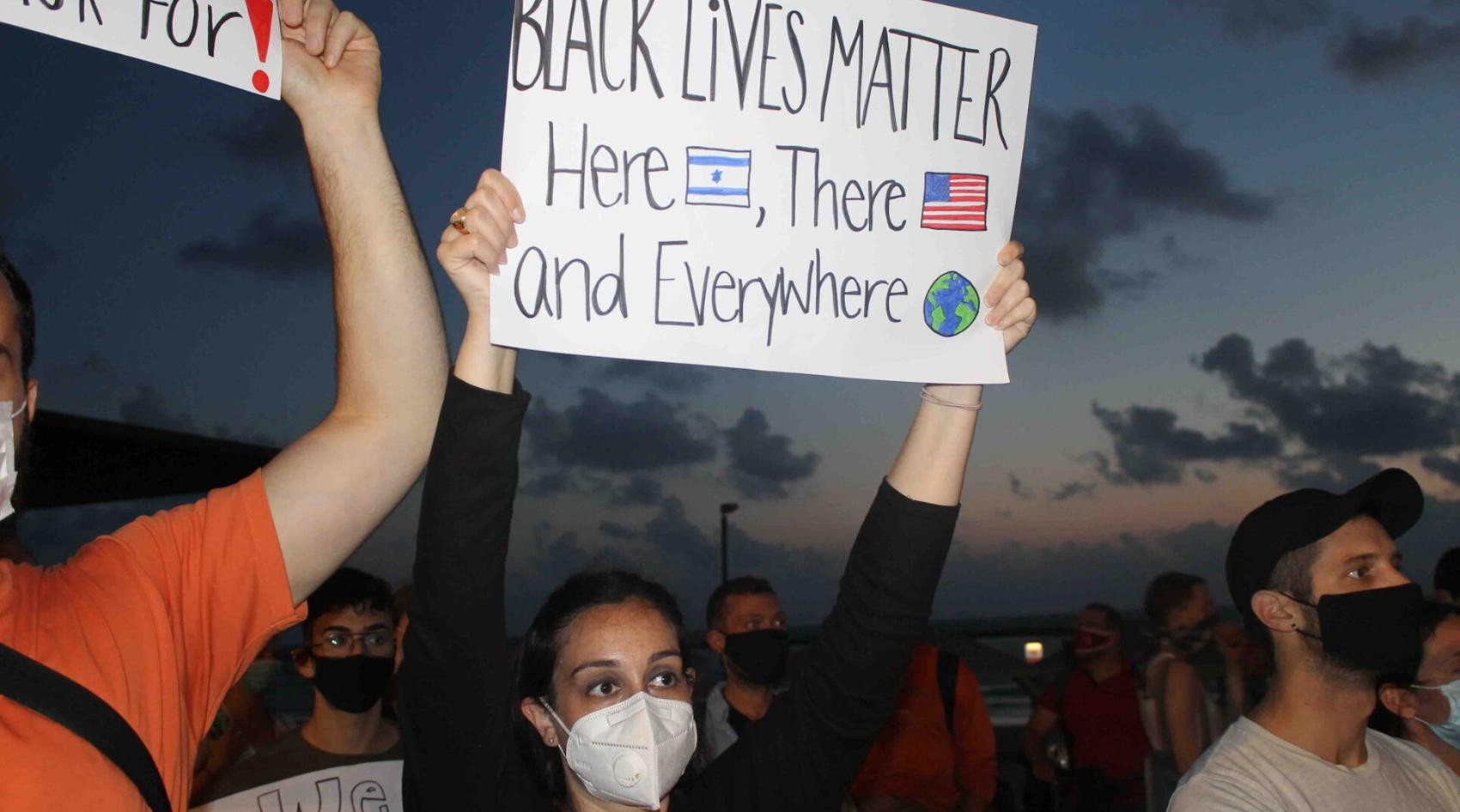 Why Black Lives Matter To Jews Jewish Week