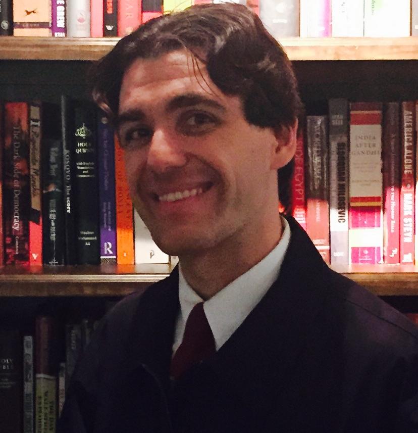 Micah Levinson