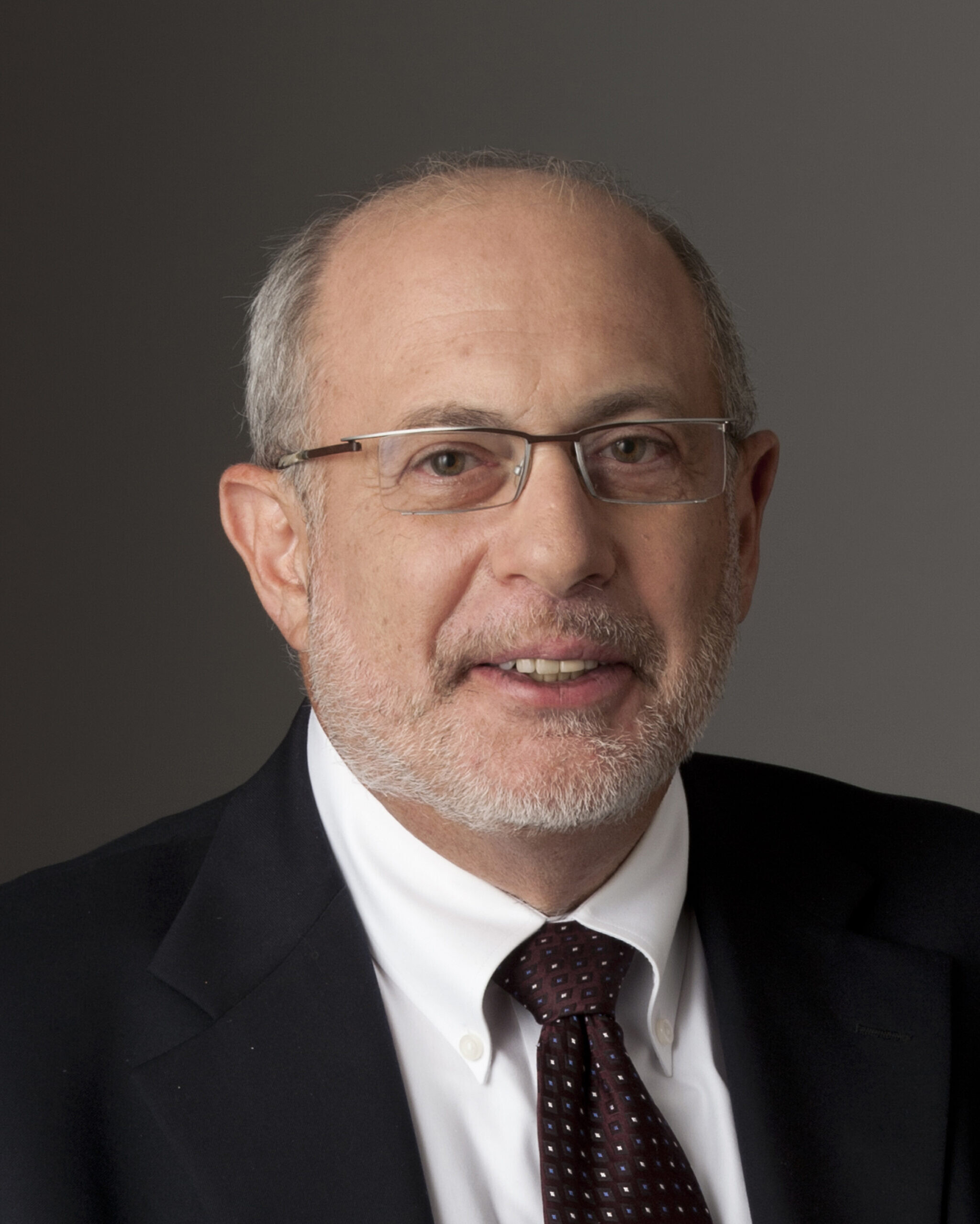 Robert Siegel.