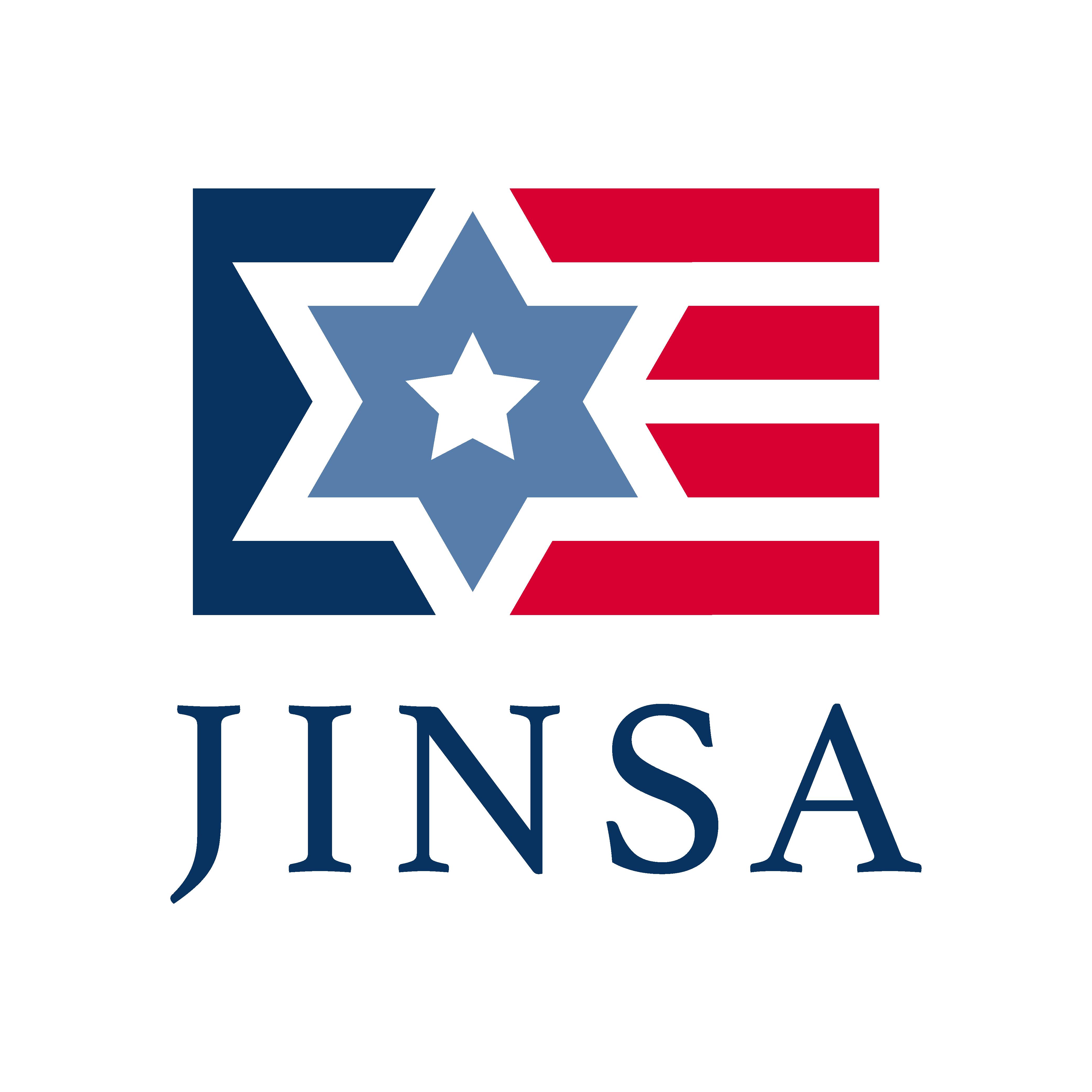 JINSA logo