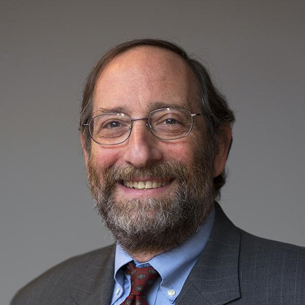 Rabbi Sandmel