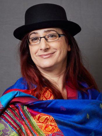 Alana Suskind