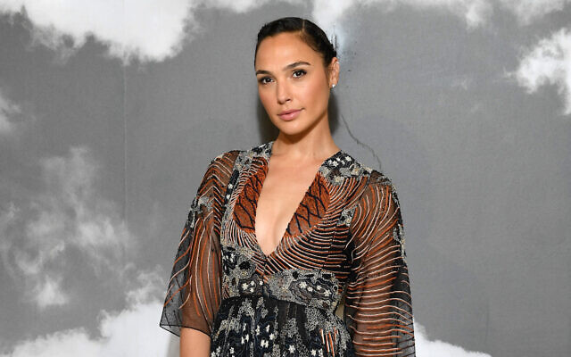 Gal Gadot, seen here at a Paris Fashion Week event in 2019, will play Cleopatra in an upcoming Paramount film. (Pascal Le Segretain/Getty Images for Dior)