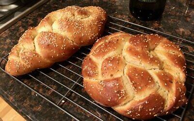 (Jewish Week)