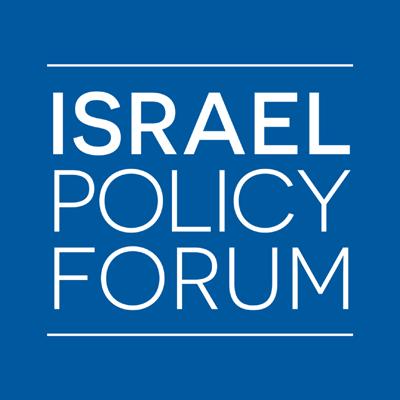 Israel policy forum logo