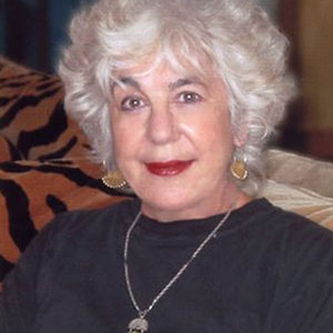 Lilly Rivlin