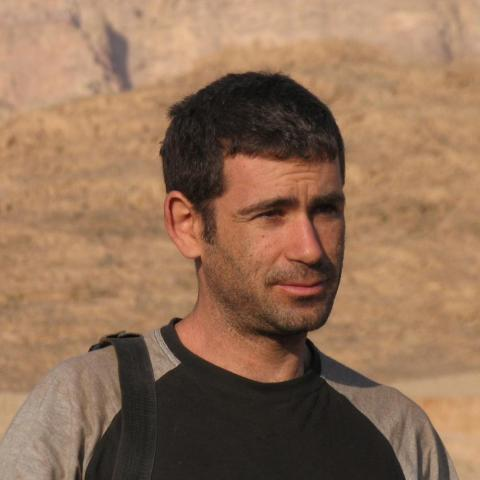 Erez Ben Yosef
