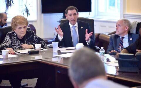 Chaim Deutsch (NY City Council)