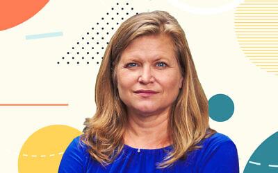 Kathryn Garcia (kgfornyc.com; design by Grace Yagel)