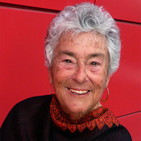 Elaine Leeder
