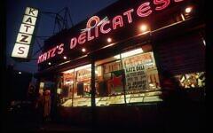Katz's Deli. (Jonathan Elderfield/Getty Images)