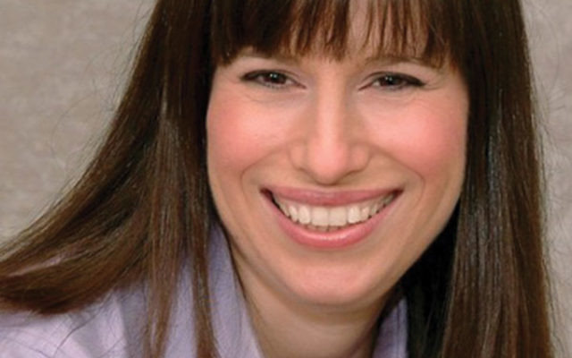 Rabbi Rebecca Sirbu said she developed the new placement website for rabbis after recognizing the need for a process outside the denominations.