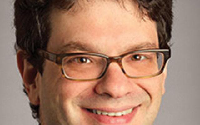 Rabbi Shai Held Dean, Mechon Hadar Manhattan
