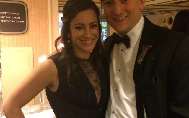 Rachel Adelman and Matthew Fenichel