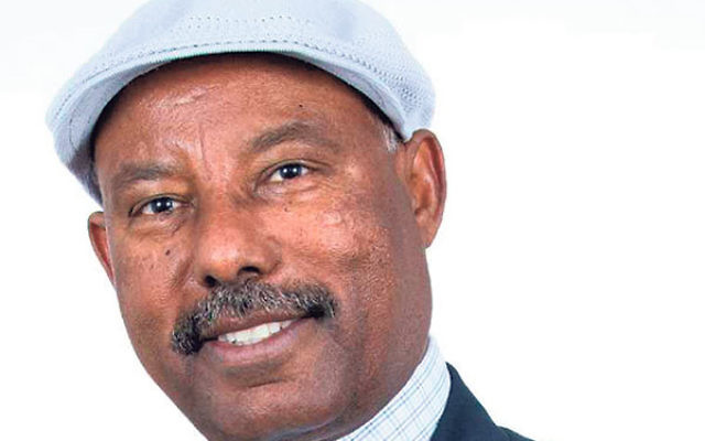 Ethiopian-born Knesset member Dr. Avraham Neguise will join in Yom Ha'atzmaut celebrations at venues throughout central New Jersey.