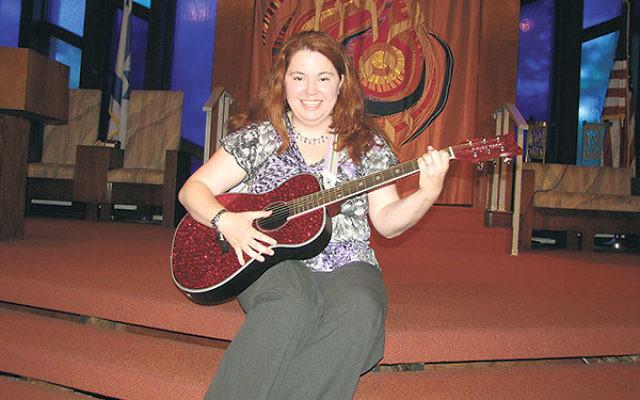 Rabbi Cecelia Beyer