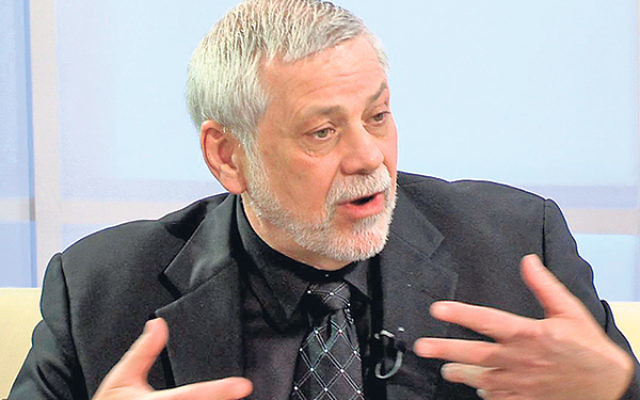 Edwin Black