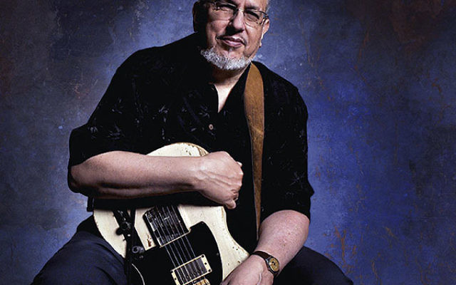 David Bromberg will bring his Big Band to the Count Basie Theatre in Red Bank on June 21.
