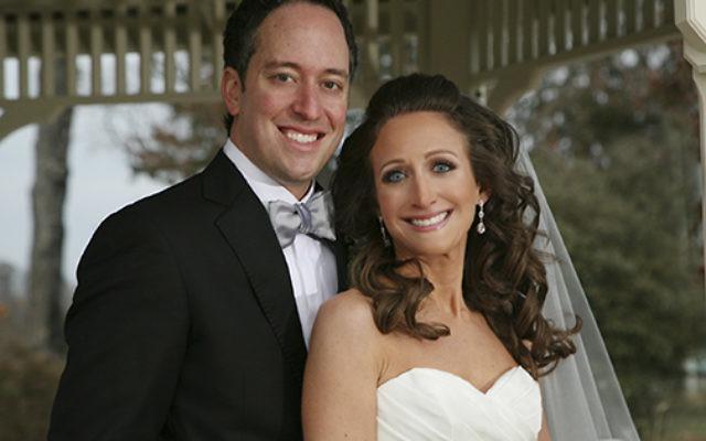 Josh and Sheryl Stevens