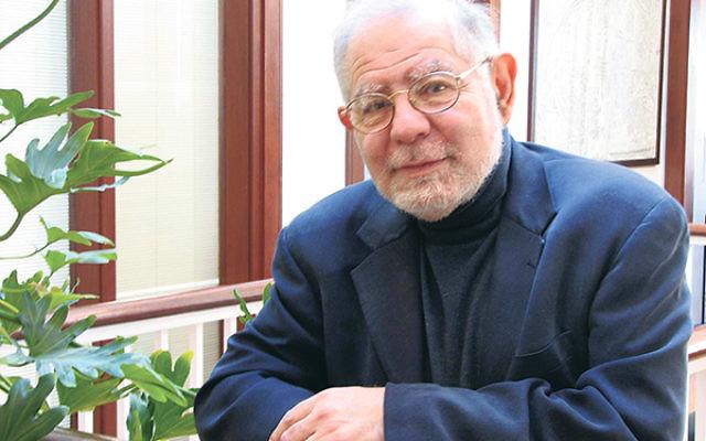 Rabbi Jim Diamond