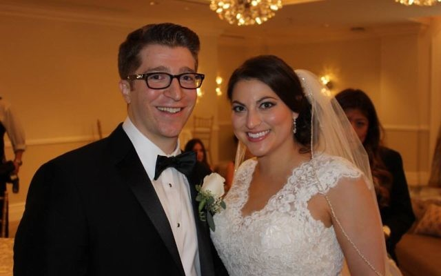 Andrew and Rachel Windman