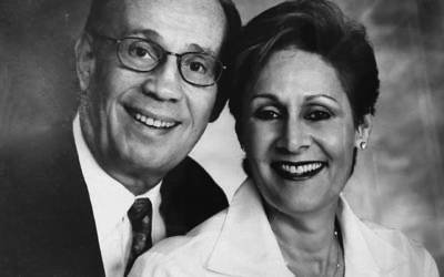 Ira and Meryl Ehrenkranz