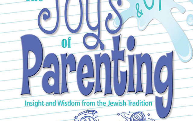 Maurice Elias, an expert on social emotional education, believes Jewish wisdom has valuable lessons for contemporary parenting.