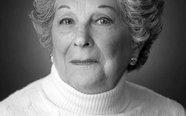 Esther Kay Apter