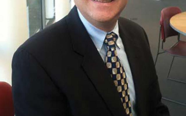 Rabbi Eric Cohen