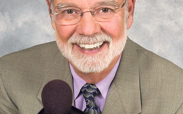 Stan Fischler admits that he sheps naches over the handful of Jews in the NHL.