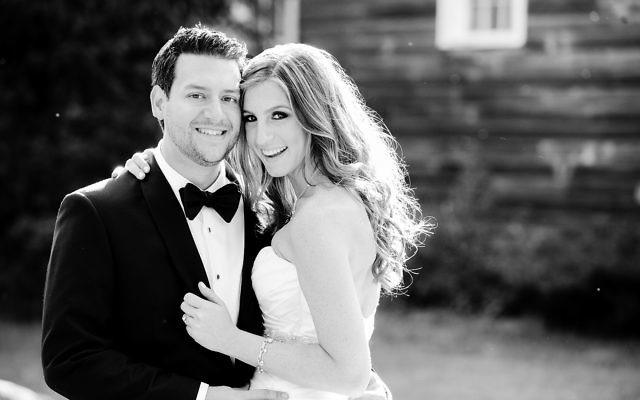 Andrew and Staci Kurnit