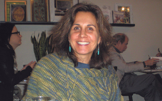 In her memoir/cookbook Laura Zinn Fromm writes about life and food and the therapeutic power of cooking.