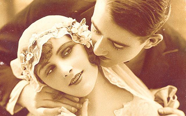 Sylvia and David S. Steiner
