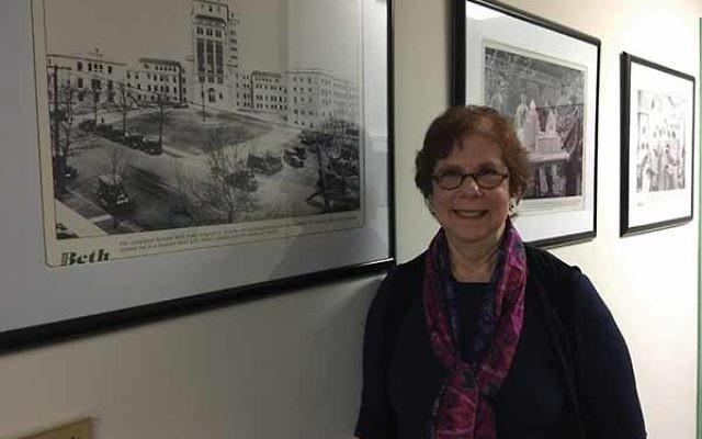 Marsha Atkind, executive director of HFNJ. Photo courtesy HFNJ