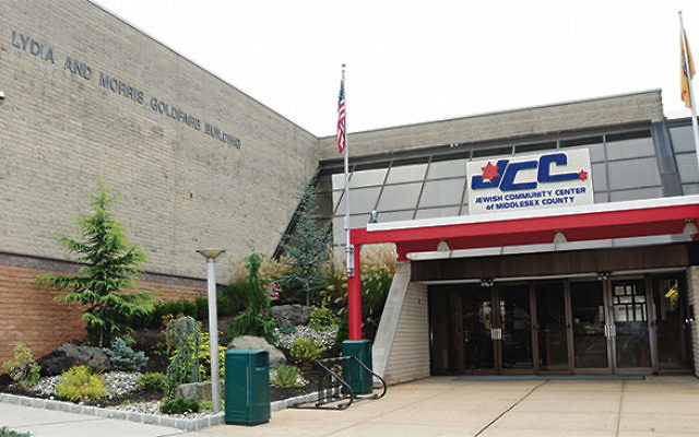 The Jewish Community Center of Middlesex County is celebrating its 30th year in the Lydia and Morris Goldfarb Building.