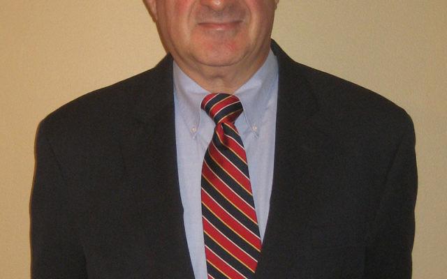 Relationships are the key to success for banker David Korngruen.