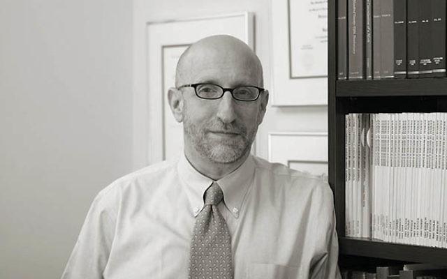 Rabbi Steven Kushner