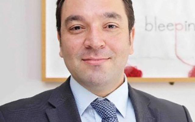 Mazen Adi, adjunct professor at Rutgers, served in Syrian Pres. Bashar al-Assad's regime.