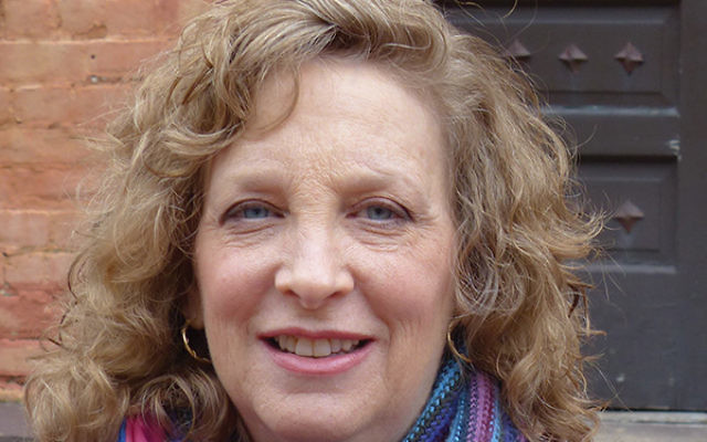 Cantor Florence Friedman started meditation groups at several synagogues, including Congregation Beth El in Yardley, Pa. Photo courtesy Florence Friedman
