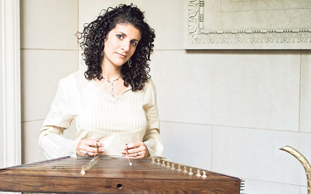 "Galeet Dardashti said pop stars have made the case that bringing the music of the Mizrahi Jews into today's scene is ""important in terms of maintaining cultural history"""