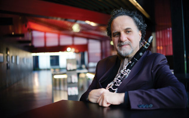 The Princeton Symphony Orchestra will perform a concert of personal and individual expression on Jan. 29, including klezmer music.